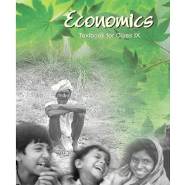 NCERT Economics Textbook for Class 9 (Code 970)