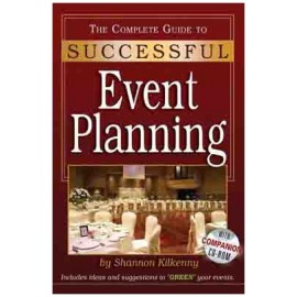 Successful Event Planning by Shannon Kilkenny