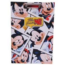 Disney Mickey Mouse Exam Clip Board