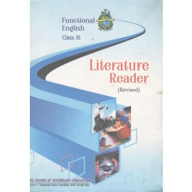 CBSE Functional English Literature Reader (Revised) for Class 11