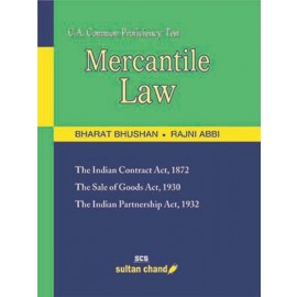 Sultan Chand Study Guide Mercantile Law