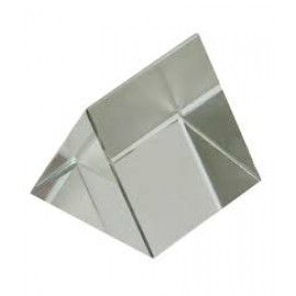 Glass Prism Equilateral