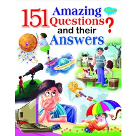 151 Amazing Questions and their Answers (Manoj Publications)