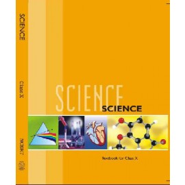 NCERT Science Textbook for Class 10 (Code 1064)