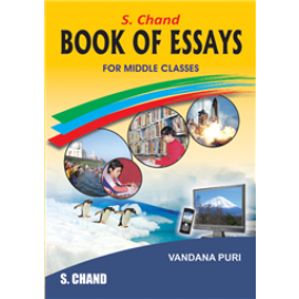 S Chand Book of Essays for Middle Classes