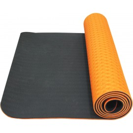 Cosco Yoga Mat Elite (Orange)