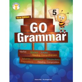 Future Kids Go Grammar for Class 5
