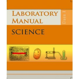NCERT Lab Manual of Science for Class 10 (Code 1587)