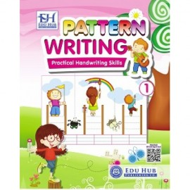 Edu Hub Pattern Writing Part 1
