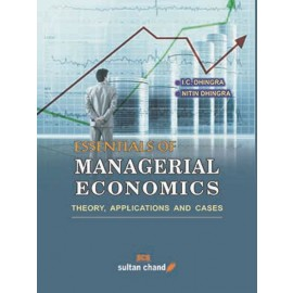 Sultan Chand Essentials of Managerial Economics