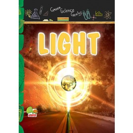 Green Science Genius - Light