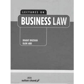 Sultan Chand Lectures on Business Law