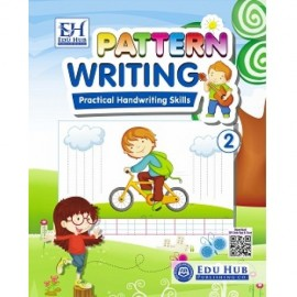 Edu Hub Pattern Writing Part 2