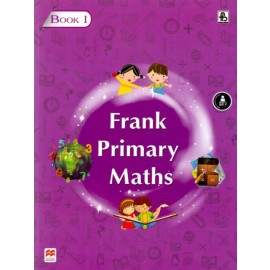 Frank Brothers Primary Maths Book 1