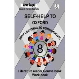 Arun Deep's Self Help To New Learning To Communicate for Class 8