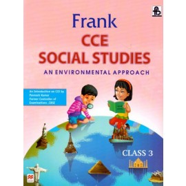 Frank Brothers CCE Social Studies for Class 3