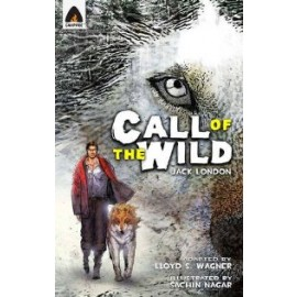 Campfire Novel The Call of the Wild by Jack London