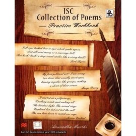 Frank Brothers ISC Collection of Poems Practical Workbook