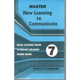 Master Guide New Learning to Communicate for Class 7