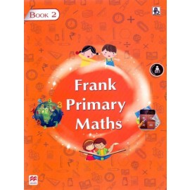 Frank Brothers Primary Maths Book 2