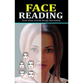 Face Reading (Manoj Publications) by Dr.JP Singh