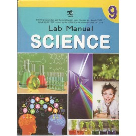 Tarun Lab Manual Science for Class 9 by Surveer K. Chaudhary