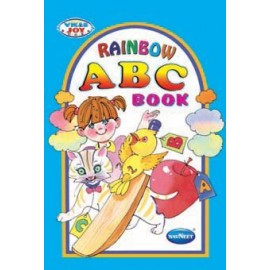 Navneet Rainbow ABC Book