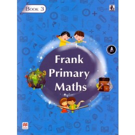 Frank Brothers Primary Maths Book 3