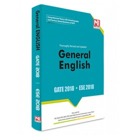 Made Easy Gate General English Edition 7th (2017-18)