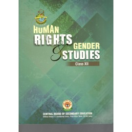CBSE Human Rights and Gender Studies for Class 12