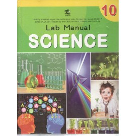 Tarun Lab Manual Science for Class 10 by Surveer K. Chaudhary