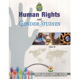 CBSE Human Rights and Gender Studies for Class 11
