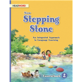 Headword Stepping Stone Coursebook for Class 2