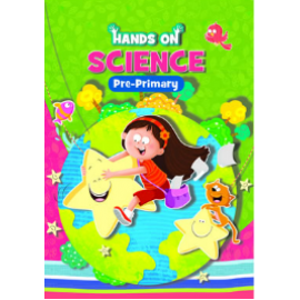 Saar Hands on Science Pre Primary by Lalita Sunny