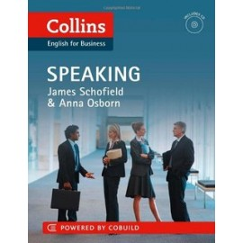 Collins Business Skills Speaking