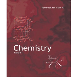 NCERT Chemistry Part 2 Textbook for Class 11 (Code 11083)