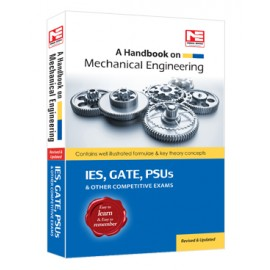 Made Easy A Handbook for Mechanical Engineering Edition 3rd (2017-18)