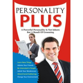 Personality Plus (Manoj Publications)