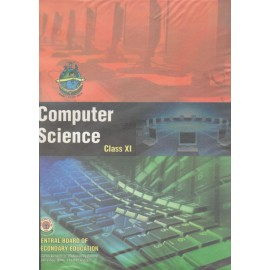 CBSE Computer Science for Class 11