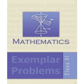 NCERT Exemplar Problems of Mathematics for Class 11 (Code 1574)