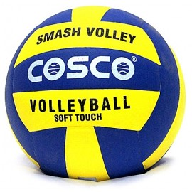 Cosco Smash Volleyball Soft Touch-4