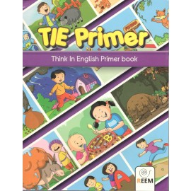 Reem Tie Primer Think in English Primer Book