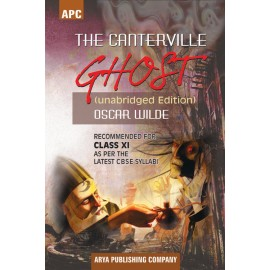 APC The Canterville Ghost (Novel) for Class 11 by Oscar Wilde