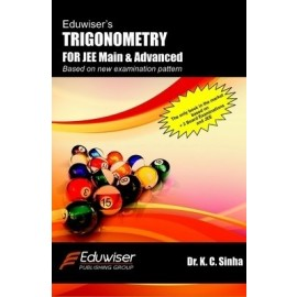 Trigonometry For JEE Main & Advanced By K C Sinha