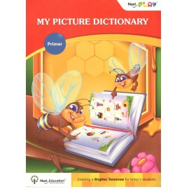 Next Education Next Play Primer My Picture Dictionary