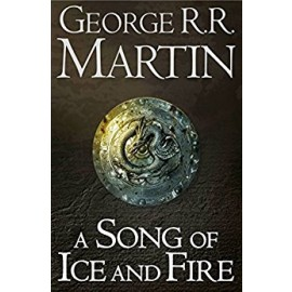 Harper A Game of Thrones (A Song of Ice and Fire) by George R. R. Martin