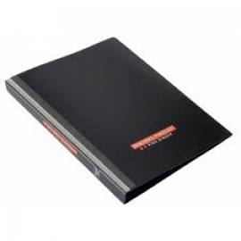 World One Designer's Portfolio Binder (RB408)