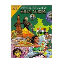 Allied Our Wonderful World of Social Science Textbook for Class 2