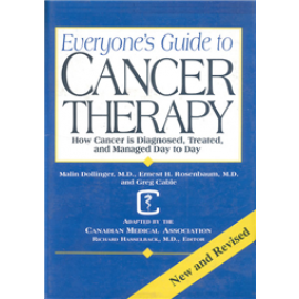 S Chand Everyone's Guide to Cancer Therapy by Malin Dollinger Md And Greg Cable & Md Ernest H.Rosenbaum