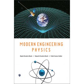 Modern Engineering Physics by Laxmi Publications